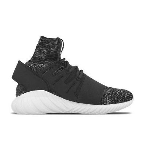 ae3d6fac5c1d8 adidas Shoes   Men Tubular Doom Primeknit   Poshmark